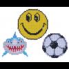 Diamond Dotz Sticker
