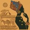 Diamond Dotz African Elegance